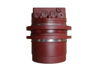 China TM02 Final Drive Travel Motor Assy PC07 E18C ZX18 IHI10F2 Excavator Accessories supplier