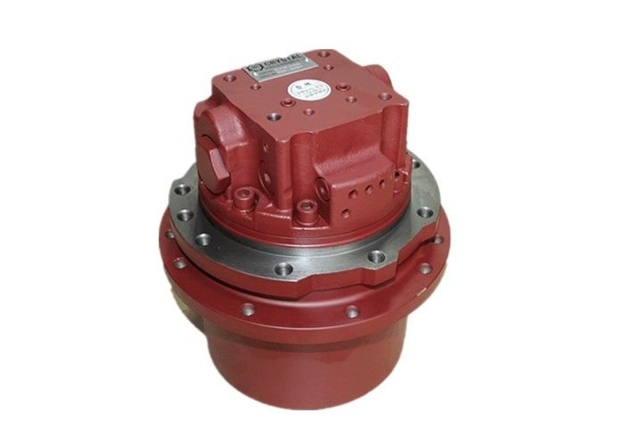 Rustproof Travel Motor Assy KX71 EC25 PC30 TM03A Crawler Excavator Parts