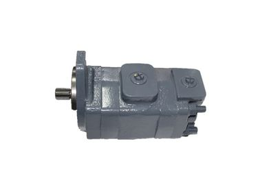 China EC480D 14602247 Double Hydraulic Gear Motor Pilot Pump Steel Material factory