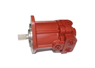 China Red EC700 Excavator Hydraulic Fan Motor Steel VOE 14531612 Oil Cooling factory
