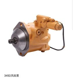 China Belparts Excavator Hydraulic Spare Parts / E345D E345DL E349 295-9492 Fan Pump factory