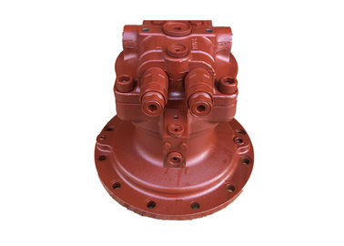 China Red Hydraulic Excavator Parts Swing Motor Solar 255LC-V DX255 401-00352 distributor
