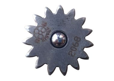China Travel Gearbox Excavator Final Drive Parts GM18 PC120-3 HD450 SK120-5 1st Sun Gear distributor