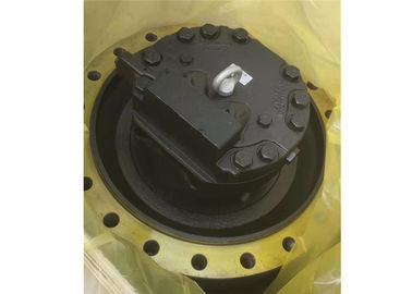China Original E374D Final Drive Assy / Excavator E374D Trav0608 el Motor 353-0608 factory